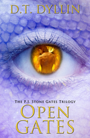 Open Gates Cover by LT-Arts