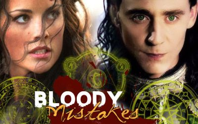 Bloody Mistakes by Loki--Silvertongue