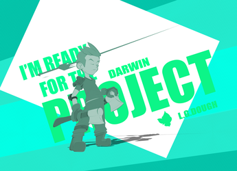 Are You Ready? (DARWIN PROJECT) by dxlucasxb