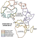 Africa - M.A. by Neethis