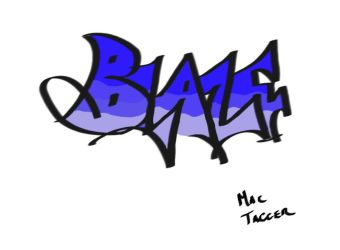 My Tag. by mactagger