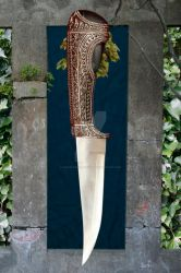 Romeos Dagger Romeo Juliet Photo Series by VenusFlowerDesignNZ