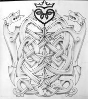 theo'sleeve by Tattoo-Design