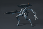 Robot by Shad3R