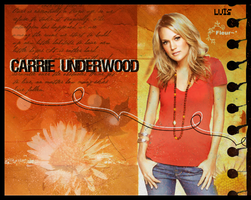 Carrie Underwood by Manuelv
