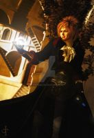 Jareth (I) by Zoon3d