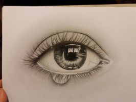 Eye by satandap