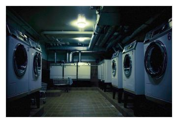 Laundry by olance