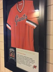 Throwback style: San Francisco Giants 1977-1982 by sfgiants58