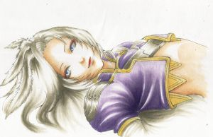 Kuja by SweetPoison-Bunny