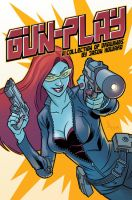 Gun-Play Cover by JasonHoward