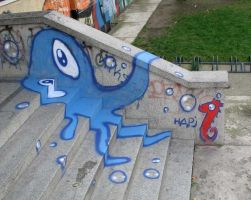 Octo by ndrj