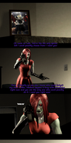 Achieving Trust - page 1 by WitchyGmod