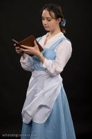 Belle - A Book With No Pictures In It by Ardella