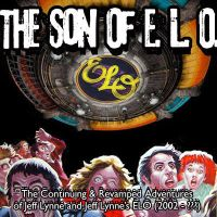 Son Of ELO mix tape cover by Don-O