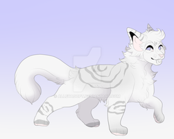 Marshmallow || Adopt || CLOSED by alleyadopt