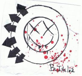 Blink 182 by Nightwolf12345