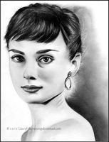 Pretty Audrey by Lisa-Of-The-Moon