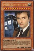 Doctor Who 10th form by FelgrandKnight34