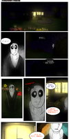 Imaginary Friend: Part 1 - Page 15 by LotusTheKat