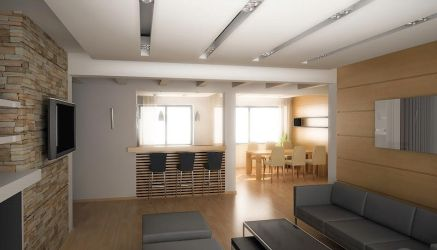 Architectural Rendering by Bogza