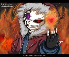 Burning up! by sonicfangirl666