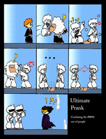Ultimate Prank by TyrantChimera