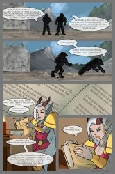 VARULV Issue 5 - Page 19 by dawnbest