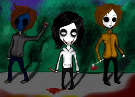 A time to kill by Lady-Holdren