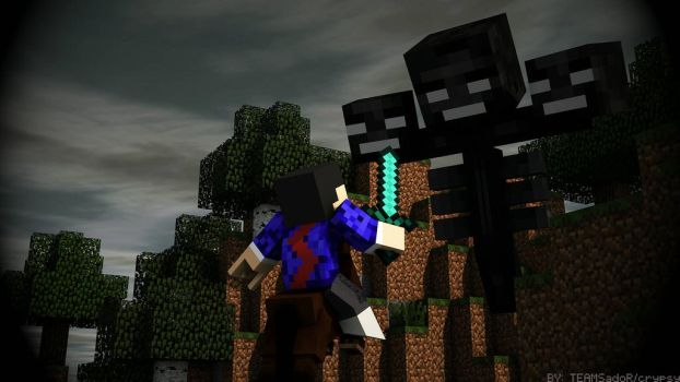 Wither by TEAMSadoR