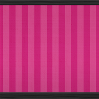 Simple Stripes (rose pink) by Rosemoji