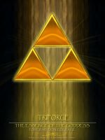Triforce Med by john1315