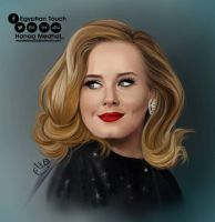 Adele by HMart