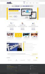product website by netpal