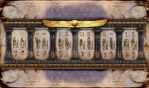 Egyptian Oracle Board - 12 Hou by Isiscat777