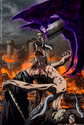 Nanatsu No Taizai 229 Almighty Death Demon by IITheYahikoDarkII