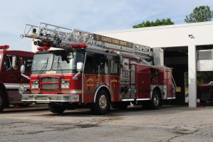 Cayce Ladder 1 by CliftonFomby