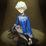 ROTG day 14 - kindness by HezuNeutral