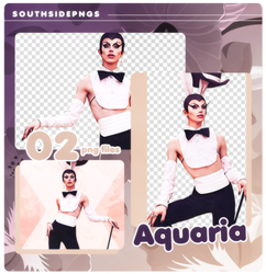 Pack Png 3728 - Aquaria by southsidepngs