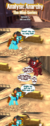 TF2 AA Issue 01 - Ink's on First by JasperPie