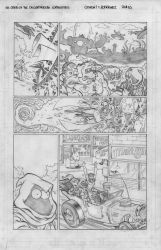 Simpsons Super Spectacular #16 pg10 by ToneRodriguez