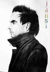 Jonsi by snow-jemima