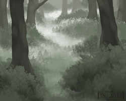 background practice 4 by th1stlew1ng