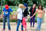 Miraculous Ladybug | Group | I by Wings-chan
