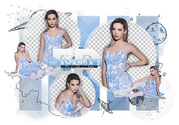 Pack Png 1962 // Amanda Steele. by ExoticPngs