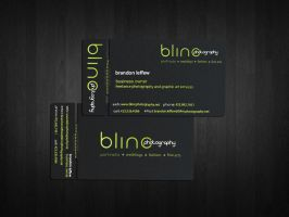 BLinc Business Card v3 by ThisModernDay