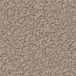 Seamless Cracked Dirt Texture by hhh316