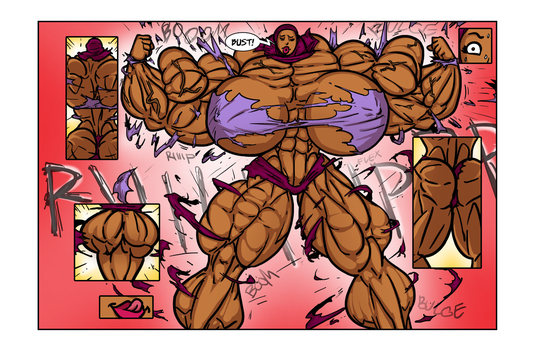 Growth drive 4 page 7 by Ritualist
