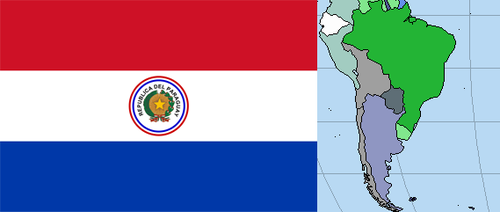 [EEUSG] Republic of Paraguay by RvBOMally