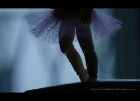 It's More than Just Dance, it's a Passion by MySweetQueen-Dolls